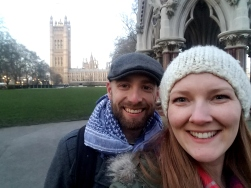 Us and Parliament